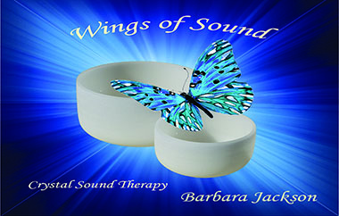 Wings of Sound CD cover